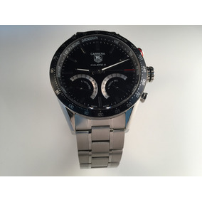 Tag Heuer Carrera Calibre S Chronograph Tachymeter 43mm