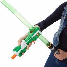 Sabre De Luz Lançador De Dardos - Star Wars - Hasbro B8264