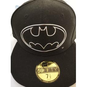 New Era Batman - Gorras Hombre en Mercado Libre México 9f8adfeb55b