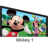 Ajustador De Cinturón De Seguridad Niño Carro Mickey Mouse