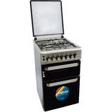 Cocinas Combinadas Enxuta Doble Horno Cenx650i