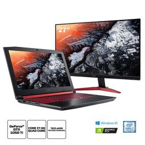 Kit: Notebook Gamer Acer Aspire Nitro 5 An515-51-78d6 Intel®