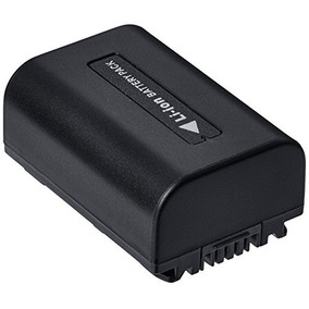 Wasabi Power Battery For Sony Np-fv30, Np-fv40, Np-fv50 And