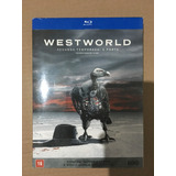 Box Bluray Westworld 2ª Segunda Temporada (lacrado) R$150