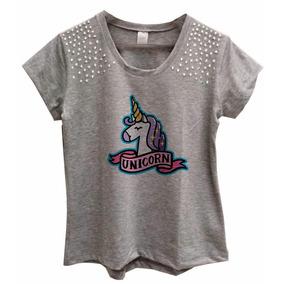 0ebd8aa23 Camisetas Blusas Sem Mangas Manga Curta - Vestidos no Mercado Livre ...