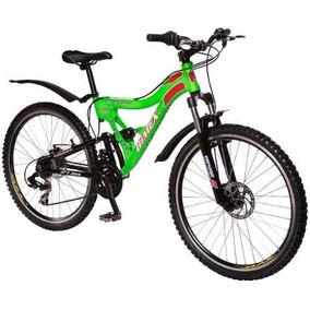 Bicicleta Atlas Platinum R-26 / 21 Velocidades Bimex Bike