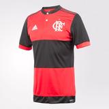 Camisa Flamengo Authentic no Mercado Livre Brasil 4cea634ae539c