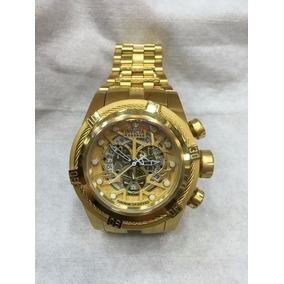 601aa3c3e67 Invicta Bolt Zeus 12763 - Relógios De Pulso no Mercado Livre Brasil