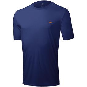 Kit 03 Camisas Esportiva Azl / Branca / Preta Penalty