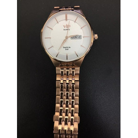 662c8137807 Vip Spirit Feminino - Relógios De Pulso no Mercado Livre Brasil