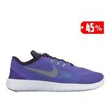 Oferta Tenis Nike Free Run Nuevos Sh+