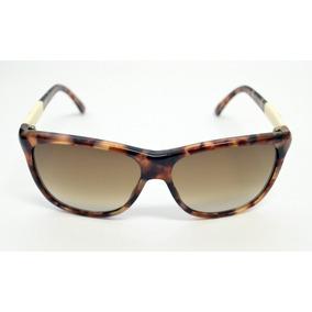 4702f6e55 Armação Gucci Gg 2455/s E2k De Sol Outras Marcas - Óculos no Mercado ...