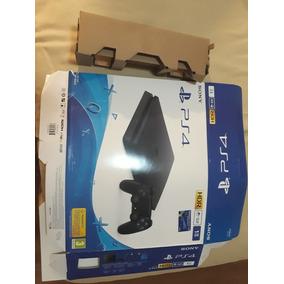 db41e3c56e8 Caixa Do Ps4 Vazia - PlayStation 4 no Mercado Livre Brasil