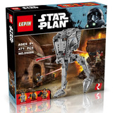 Caja Original Lepin 05066 471pcs Star Guerras At- St Andador