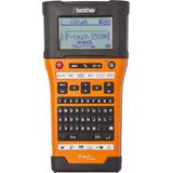 19bc5d610b0 Rotulador Brother Pt-e550 Wireless-usb C  Maleta E 2 Fitas