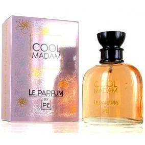 Cool Madam Paris Elysees 100 Ml-original E Lacrado