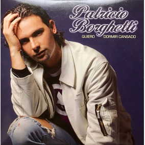 musica gratis de patricio borghetti