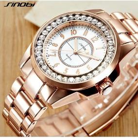 851f124b343 Relogios Femininos Estilosos - Relógios no Mercado Livre Brasil