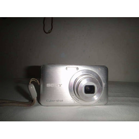 Camara Digital Sony Cybershot 12.1 Mp