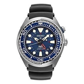 Reloj Seiko Ska371p1 Prospex Kinetic Diver s 200m. 3 vendidos - Los Lagos ·  Seiko Sun065 Edición Especial Padi Kinetic Gmt Diver. dda5531bc62