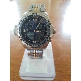 958261a8030 Manual Citizen Wingman Temp - Relógios De Pulso no Mercado Livre Brasil