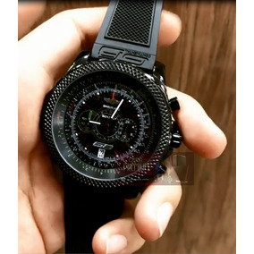 6212e3993e1 Relogio Breitling Continental Gt - Joias e Relógios no Mercado Livre ...