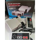 Mini Nintendo + 620 Juegos Influidos ¿