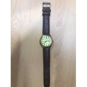 Reloj Hombre Citizen Automático Vintage