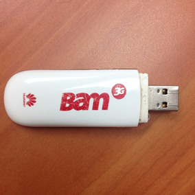 Bam Digitel 3g H+ Sin Linea Usado Huawei E177u-2