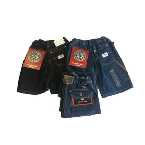 Pantalon Bermuda Mezclilla Niño Polo Ralph Lauren Tallas 4 5