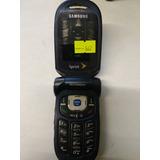 642 Samsung Sph-a920 Por Partes (tonillo Universal)
