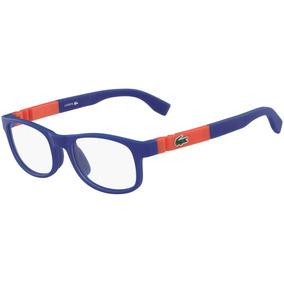 5aa32f5ae6602 Armacao Oculos Juvenil Masculino Oakley - Óculos no Mercado Livre Brasil