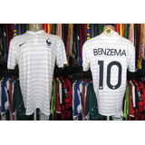 Karim Benzema - Camisas de Seleções de Futebol no Mercado Livre Brasil 9952454f65a51