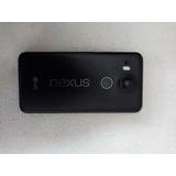 Lg Nexus 5x Sin Funcionar, Solo Para Repuesto