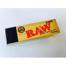 Filtro De Papel Raw Filtros Raw Life / Para Armar Raw