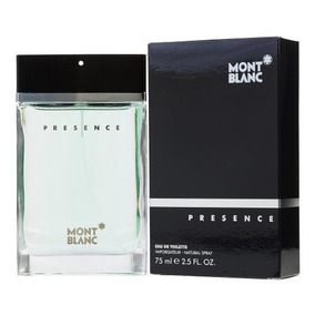 Mb Presence Edt 75ml (fr)