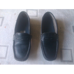 Zapato Para Dama Tipo Mocasín. Bs. 15.000 dd5d3eb74f3f