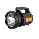 Lanterna Holofote 30w Led T6 Potente E Bateria + Autonomia