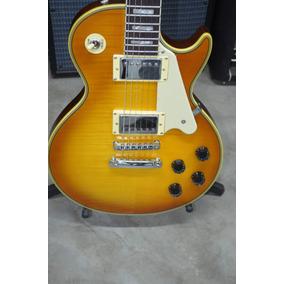 Guitarra Condor Les Paul Clp 2 Hbs (. Queima De Estoque )]}