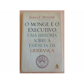 O Monge E O Executivo - Livros, Usado no Mercado Livre Brasil 09ea8bd1bb