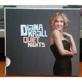 Diana Krall - Quiet Nights - (cd)