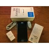 Samsung Galaxy A5 2016 Negro 16gb A510m Samsung Pay Activo