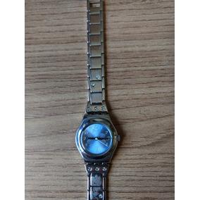 Relógio Swatch Irony V8 - Feito Na Suíça