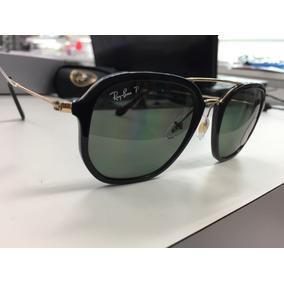 dc670084230 Ray Ban Tamanho 52 De Sol - Óculos no Mercado Livre Brasil