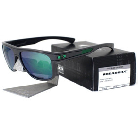 e0e5ad5c1f534 Óculos Oakley Plaintiff Polished Chrome (oo4057 03) De Sol - Óculos ...