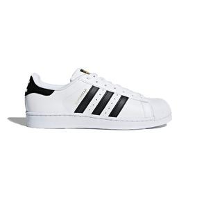 Tenis adidas Superstar C77124 Hombre Oferta