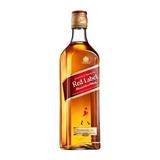 Promoción: Whisky Johnnie Walker Red Label Litro