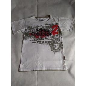 Camiseta Magic Boys Tam 10