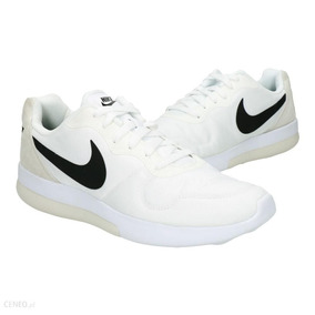 6fbbd91d9113a Nike Md - Tenis Running Nike Blanco en Mercado Libre México