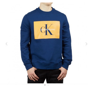 Sueter Casual De Caballero Calvin Klein Talla L Nuevo 2,299$